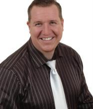 Robert Martineau, Courtier immobilier