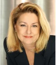 Sylvie Bertrand, Real Estate Broker