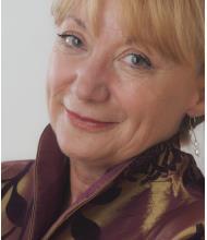 Monique Beaufort, Courtier immobilier