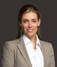 Evelyne Labrosse, Courtier immobilier