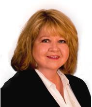 Patricia Saraceno, Chartered Real Estate Broker