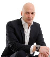 Emmanuel Druskas, Courtier immobilier