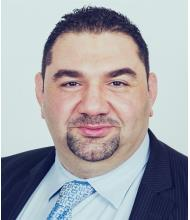 Mo Lababidi, Courtier immobilier