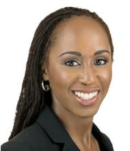 Mélissa Blaise, Residential and Commercial Real Estate Broker