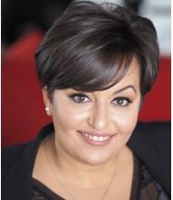 Linda Imrazene, Certified Real Estate Broker