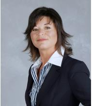 Nathalie Sigouin, Real Estate Broker