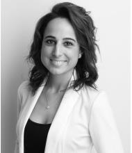 Daniela Lamorte, Residential Real Estate Broker