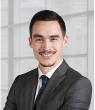 James Chengberlin, Courtier immobilier résidentiel