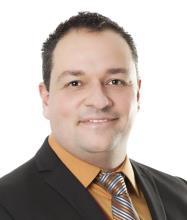 Alain Côté, Commercial Real Estate Broker