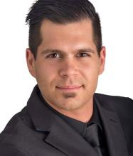 Nicolas Bessette, Residential Real Estate Broker