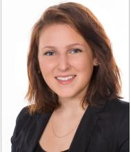 Kim Legros, Courtier immobilier résidentiel