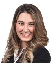 Isadora Pfeifer, Residential Real Estate Broker