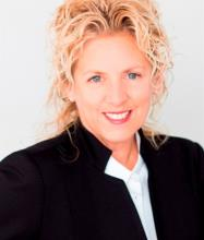 Denise Cloutier, Courtier immobilier