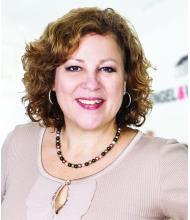 Isabelle Altendorfer, Courtier immobilier agréé