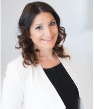 Anne-Marie Bussières, Residential Real Estate Broker