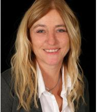 Céline Pineault, Courtier immobilier