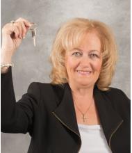 Diane Falardeau, Certified Real Estate Broker AEO