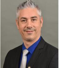 Mathieu Nadeau, Real Estate Broker