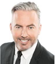 Sylvain Genest, Courtier immobilier