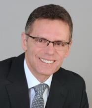 Gaétan Michaud, Residential Real Estate Broker