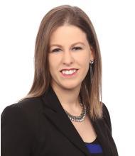 Noémie Gaudet, Residential Real Estate Broker