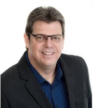Claude Arsenault, Real Estate Broker