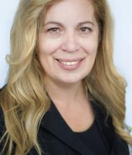 Antonietta Caluori, Courtier immobilier résidentiel