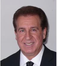Raymond Béchard, Courtier immobilier