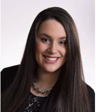 Gabrielle Rousseau, Residential Real Estate Broker