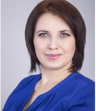 Valentina Ciorba, Residential Real Estate Broker