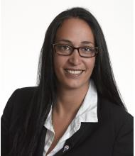 Elyse Bouchard, Courtier immobilier résidentiel
