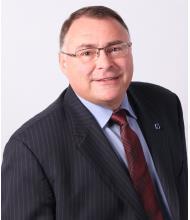 Sylvain Paquette, Certified Real Estate Broker