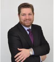 Allan Bassenden, Real Estate Broker