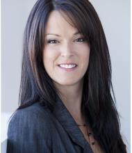 Audrey Sévigny, Residential Real Estate Broker
