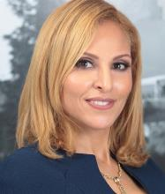 Rajaa El Mazouni, Residential Real Estate Broker