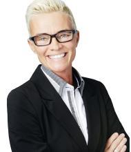 Julie Fontaine, Courtier immobilier résidentiel