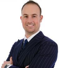 Hugues Bouchard, Courtier immobilier résidentiel