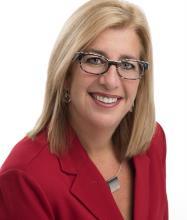 Monique Boucher, Courtier immobilier