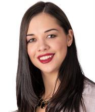 Annie Lamontagne, Residential Real Estate Broker