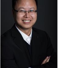 Han Ying Zhang, Residential Real Estate Broker