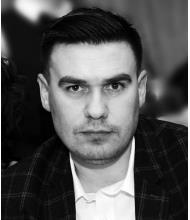 Constantin Graur, Residential Real Estate Broker