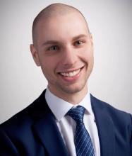 Yannick Provost-Pilon, Real Estate Broker