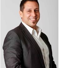 Yanic Fortin, Real Estate Broker
