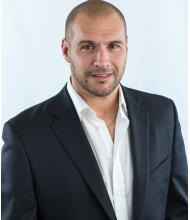Stéphane Duhaime, Real Estate Broker