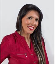 Lynda Afonso, Real Estate Broker
