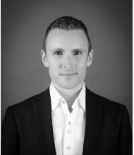 Vincent Chaput, Courtier immobilier