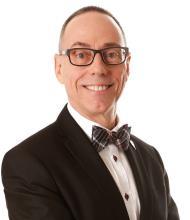 Marc Lamontagne, Courtier immobilier