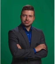 Benoit Fournier, Residential Real Estate Broker
