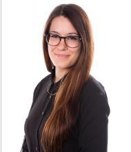 Nathalie Bériault, Courtier immobilier résidentiel