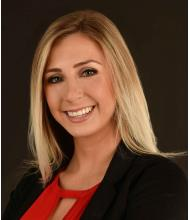 Jeannie Coïa, Residential Real Estate Broker